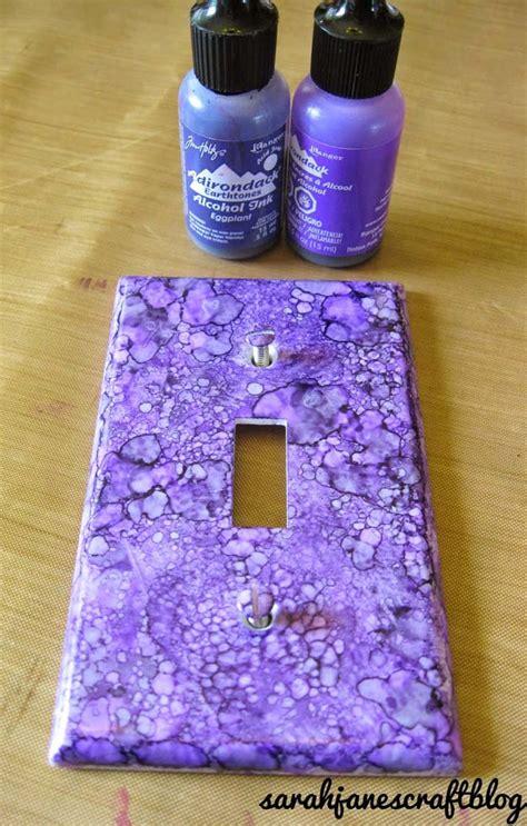 fabulously purple diy room decor ideas