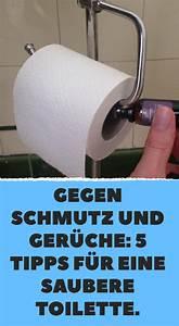 Toilette Verstopft Tipps : 5 tipps f r eine saubere toilette putztipp pinterest tipps tipps und tricks und haushalt ~ Markanthonyermac.com Haus und Dekorationen