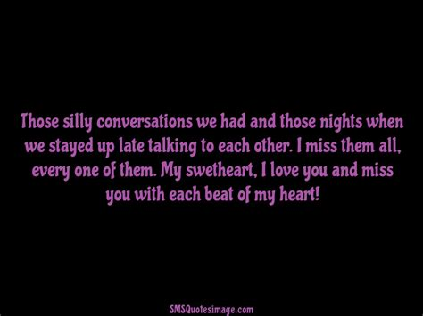 missing you love quotes sms