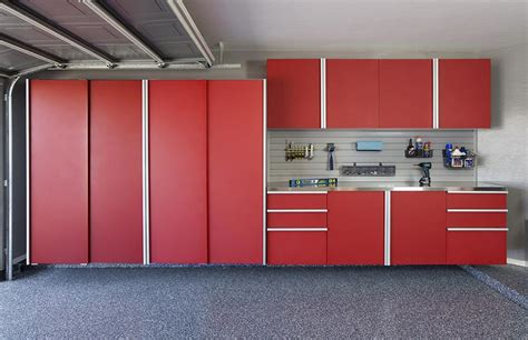 Garage Storage  Garage Organization  Kansas City Life