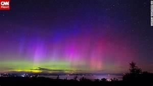 Big solar storm hitting Earth - CNN