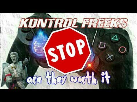 kontrol freek review   worth buying gameplay