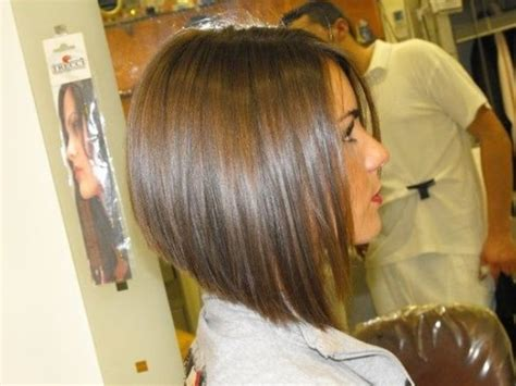 graduated layered bob short hairstyle hairstyles ideas
