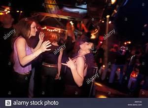 Girls dancing Le Bus Palladium Club Lady s Day 9 Arr near ...