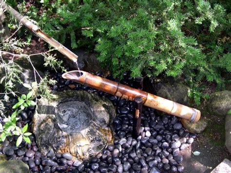 building  bamboo  source water games   garden
