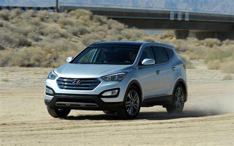 2012 Hyundai Santa Fe Mpg by Cars Review 2013 Hyundai Santa Fe Fuel Economy
