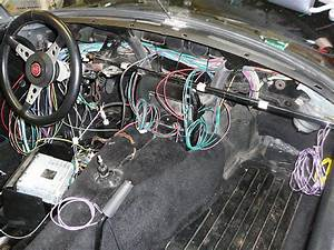 Martyn Harvey U0026 39 S 1980 Mgb With Rover 3 5l V8