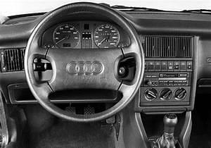 Audi 80 B3  B4  Awarie I Problemy