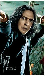 Image - SS-DH2-Official-Wallpaper-severus-snape-23388300 ...