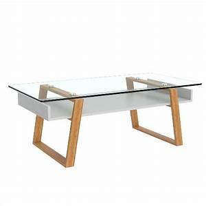 Petite Table Basse Ikea : table basse wenge ikea ~ Teatrodelosmanantiales.com Idées de Décoration