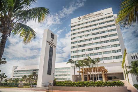 Presidente InterContinental Cancun Resort   Cancun resorts ...