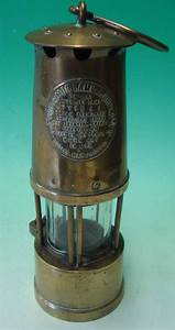 mullock39s auctions brass miners lamp original lamp With the protector lamp and lighting company