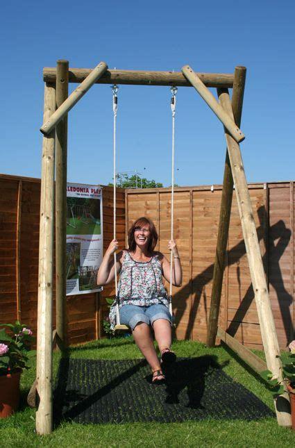 Swing For Backyard Adults - swings and garden equipment caladium ian play