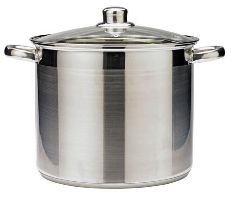 argos stainless steel pot 26cm 24cm customer