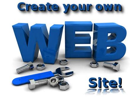 Five Most Popular Ways To Make Your Own Free Website