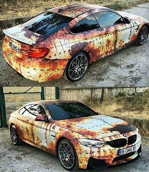 cool wrapped cars instagram post by luxury bmw cars and bmw m4