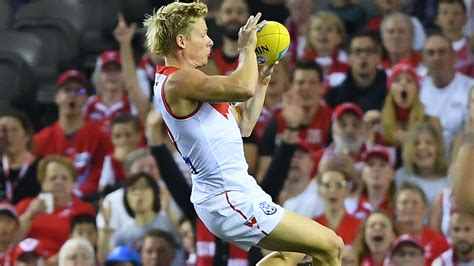 2019 AFL Mark and Goal of the Year: Nominees, when is it ...