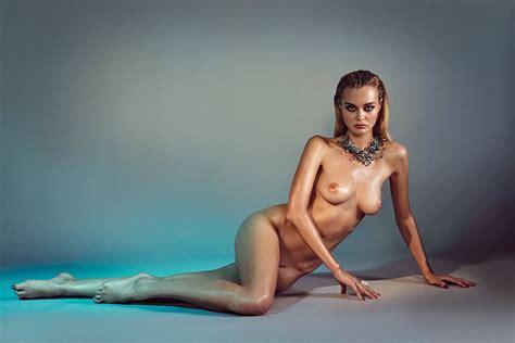 Rasmussen  nackt Rie Nude Celebrities