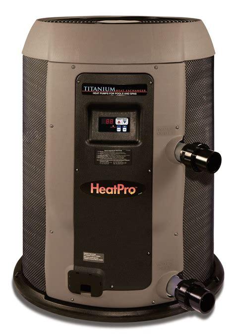 heat pool pump hayward heaters heater poolheatpumps btu ambient pumps pro cool recommedation air heatpro round write