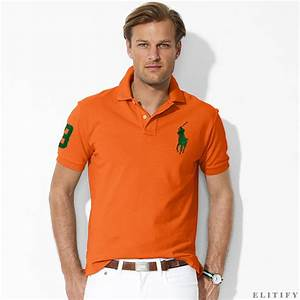 Ralph Lauren Polo Shirts Designs for Men u2013 Designers Outfits Collection