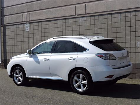 lexus jeep 2010 used 2010 lexus rx 350 at auto house usa saugus