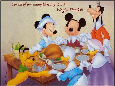 celebrating thanksgiving at walt disney world
