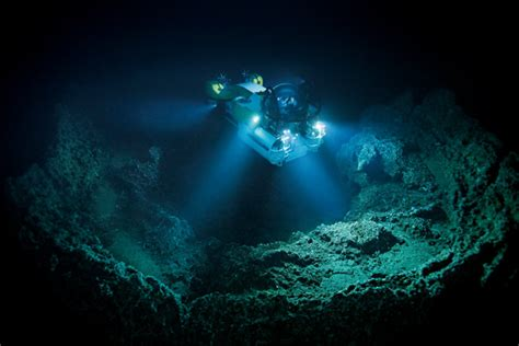 Plunge A Sink by Seamounts Pictures More From National Geographic Magazine