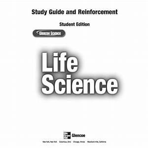 Life Science  Glencoe Life Iscience  Grade 7