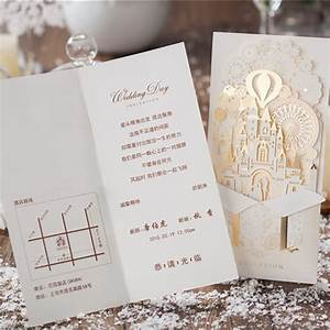wedding invitations laser cutting invitation cards bride With wedding invitations laser cut usa
