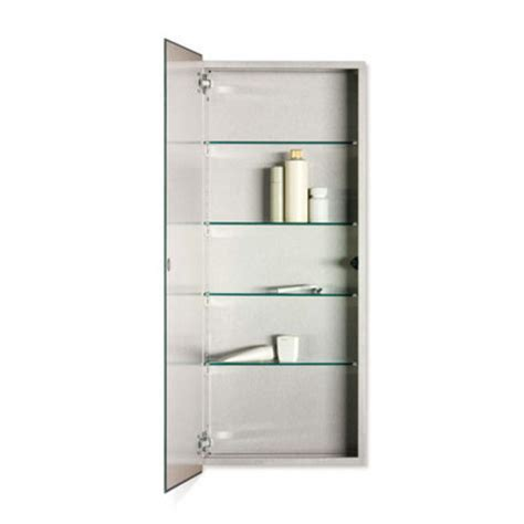 Broan Medicine Cabinet Replacement Shelves by Medicine Cabinets Illusion Medicine Cabinet By