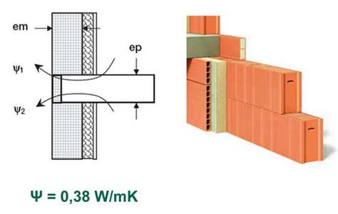 bureau d etude beton rt 2012 et traitement des ponts thermiques