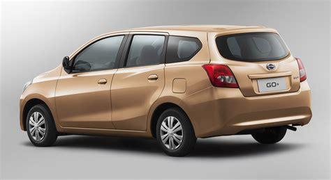 Nissan Datsun 2014 by 2014 Datsun Go Unveiled