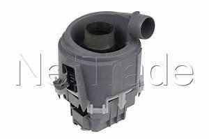 Bosch - Dishwasher Motor   Heat Pump
