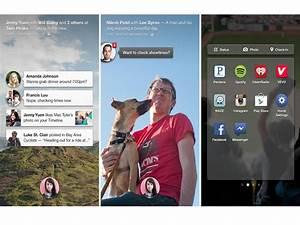 Facebook Home Aplikacja Android Download Pobierz