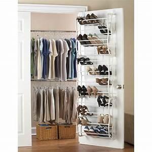 Rangement à Chaussures : meuble pour rangement de chaussures ~ Teatrodelosmanantiales.com Idées de Décoration