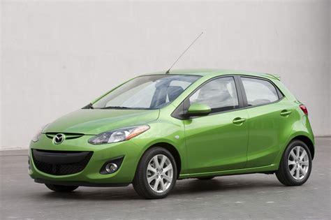 La 2009 2011 Mazda2 Brings More Quot Fun Quot To The Small Car