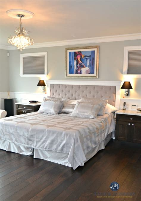 Colour Review Benjamin Moore Revere Pewter