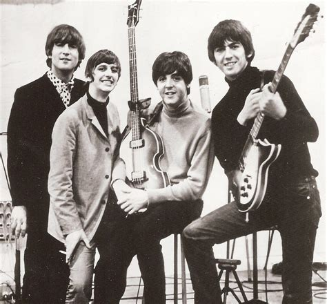 The Beatles Through The Years October 2014