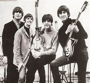 The Beatles Through The Years: October 2014