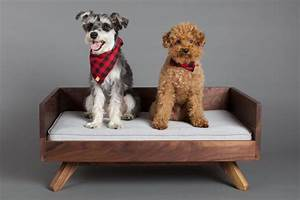 Stylish dog beds for pets with class for Classy dog bed