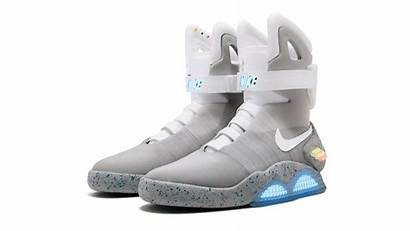 Nike Future Mag Sneakers Shoes Sneaker Lacing