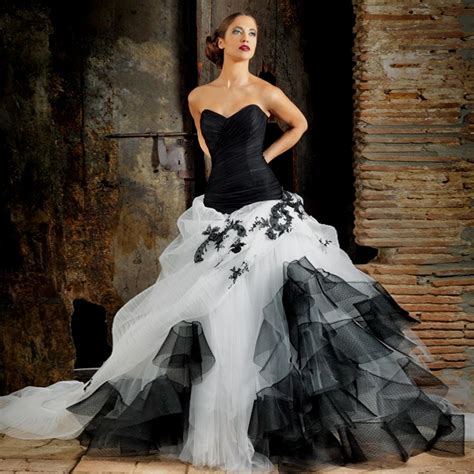 black and white corset wedding dress naf dresses wedding dress ideas