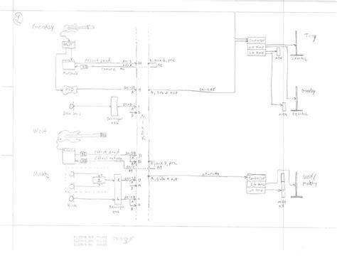 hagstrom guitar wiring diagram download app co