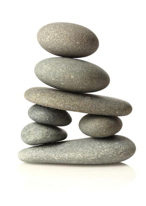 Steine Aufeinander Gestapelt by Gestapelte Steine Stockfoto Bild Frech Stabilit 228 T