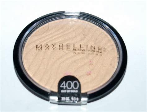 Maybelline Illuminator Pressed Powder Color: Ray of Gold 400