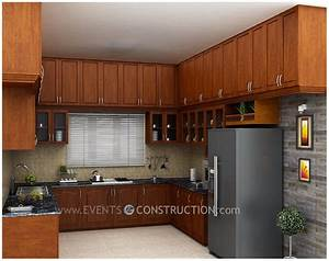 tag for new kerala kitchen interior 2000 sq feet With interior design for kitchen in kerala