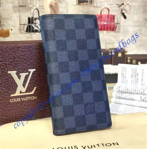 louis vuitton damier graphite alexandre wallet