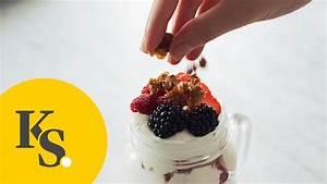 Gesundes Frühstück Rezept : fr hst ck im glas rezept f r ein schnelles gesundes ~ Watch28wear.com Haus und Dekorationen