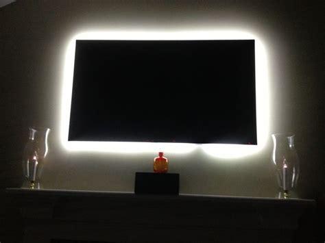 tv backlight kit  inspired led installs  minutes