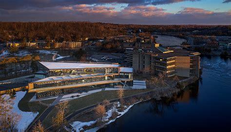 trent university student centre receives oaa design
